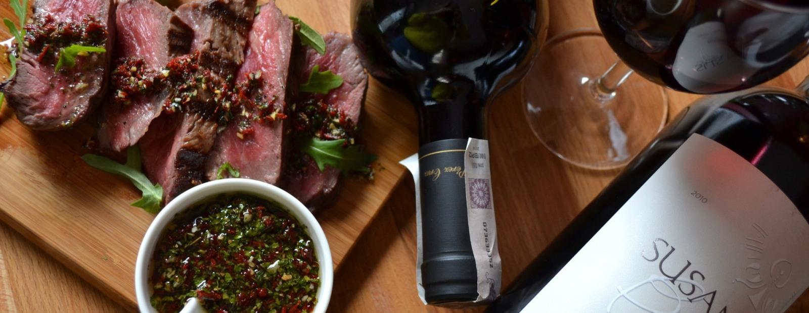Tango Steakhouse - Restauracja Argentyńska